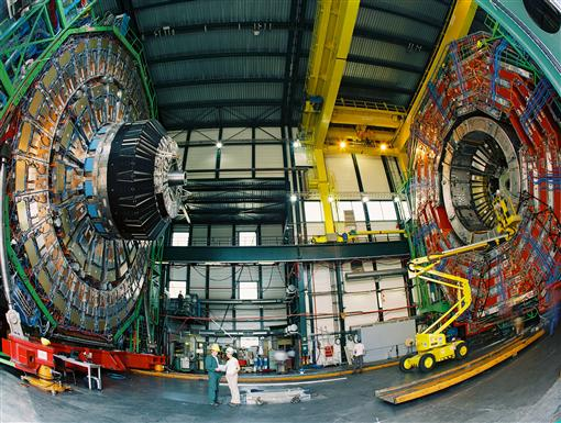 The CMS experiment uses a general-purpose detector to investigate a wide range of physics, including the search for the Higgs boson, extra dimensions, and particles that could make up dark matter.