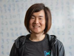 Emma Haruka Iwao, the Google employee behind the calculation. Image: Google