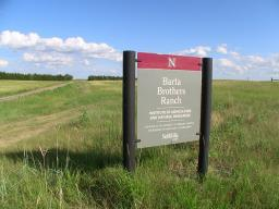Barta Brothers Ranch is 20 miles south of Long Pine, Nebraska, in Rock and Brown Counties.