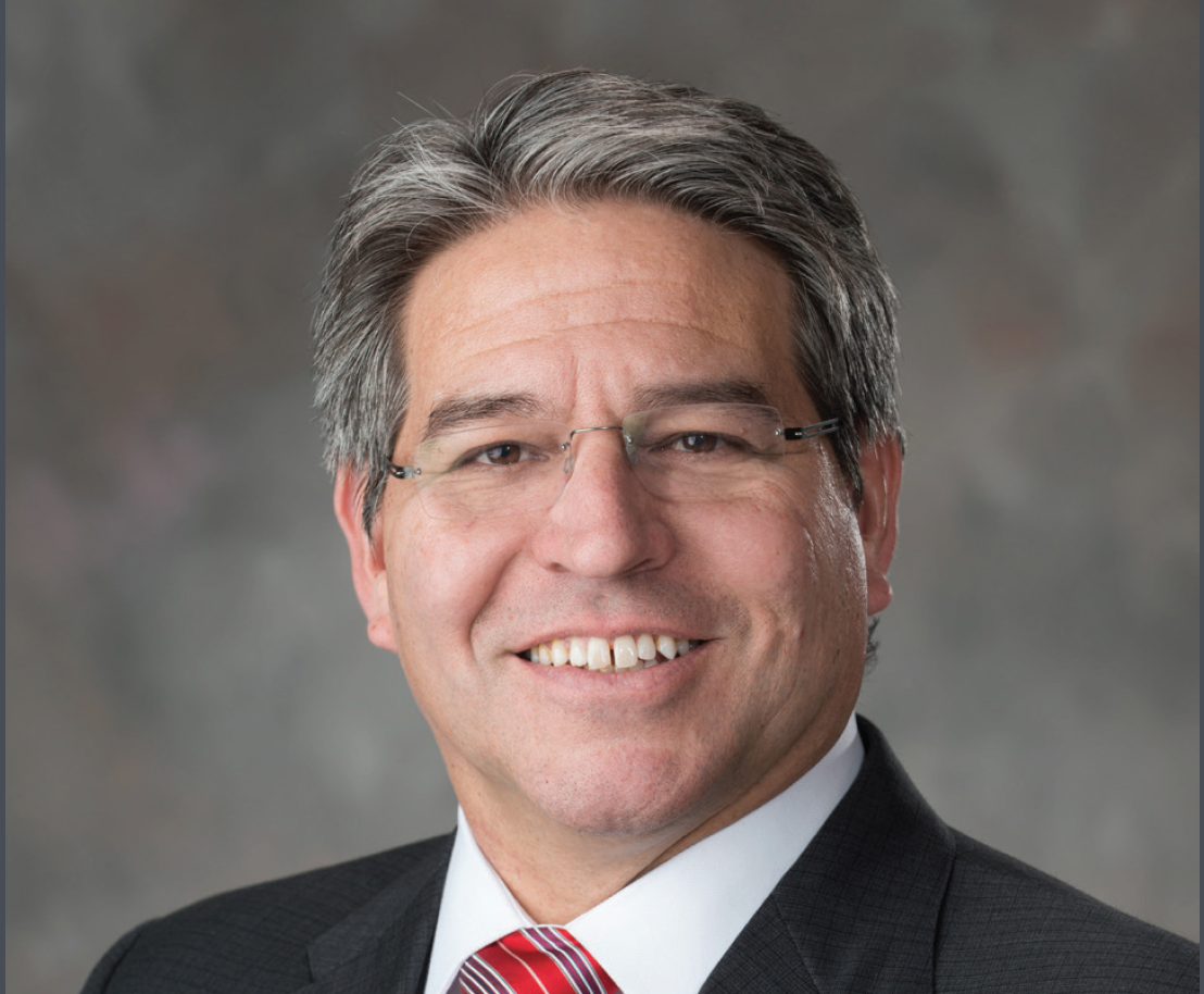 The spring Office Hours with the Dean (Lance C. Pérez) are scheduled for Wednesday.