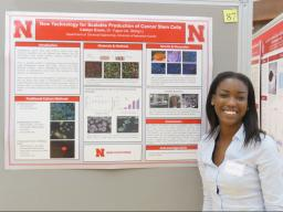 The UNL Spring Research Fair 2019 is April 15 at the Nebraska Union.