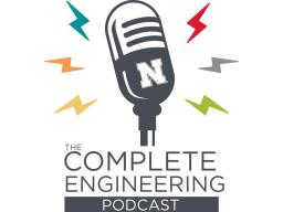 The latest episode of The Complete Engineering Podcast features Clarence Waters and examines the college's architectural engineering program.