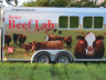 The UNL Extension Mobile Beef Lab will take science on the road by teaching participants concepts of biology around rumen-fistulated animals. It will be at the Nebraska State Fair Aug. 26-Sept. 5.