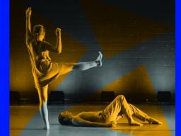 The 14th annual Evenings of Dance is April 25-28 in the Lied Center's Johnny Carson Theater.