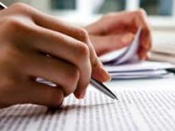The Writing Center offers consultations to help you with your writing.