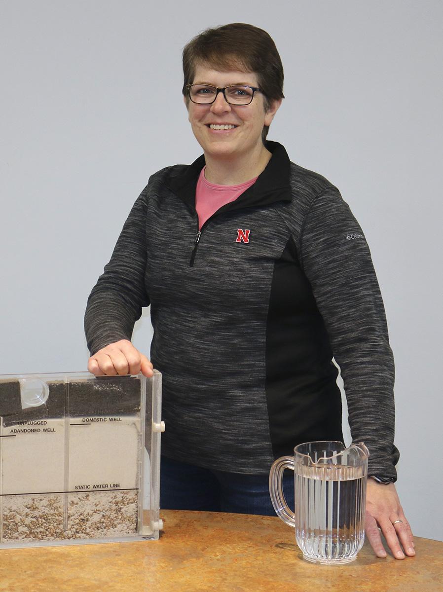 Becky Schuerman