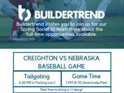 The Buildertrend Spring Social