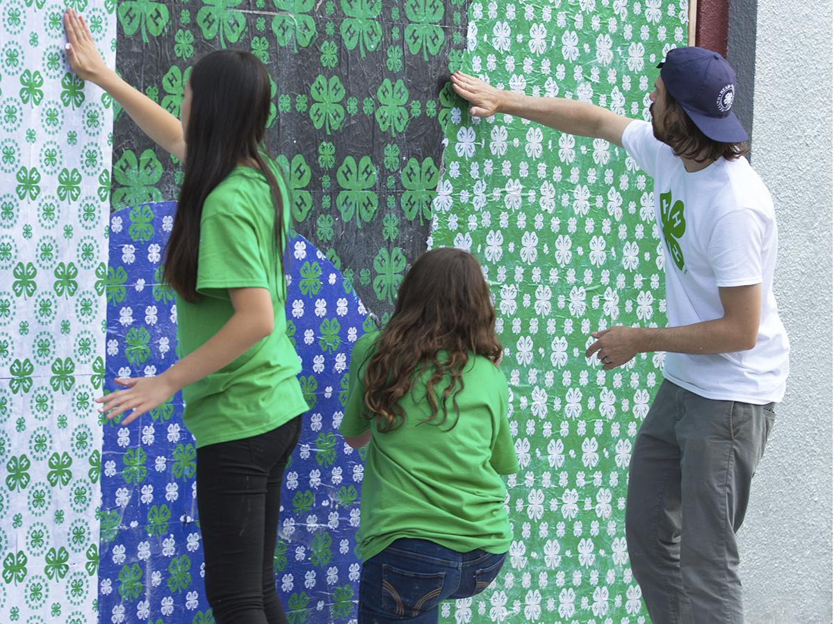 National 4-H photo youth 4-H wall.jpg