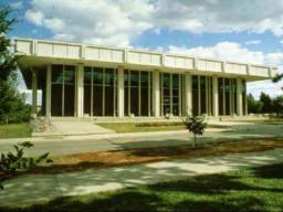 C.Y. Thompson Library