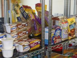Visit https://pantry.unl.edu to see the donation wish list.
