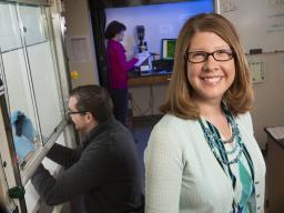 Dr. Angela Pannier