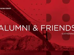 Two SNR alumni and friends gatherings are planned for fall and winter 2019.