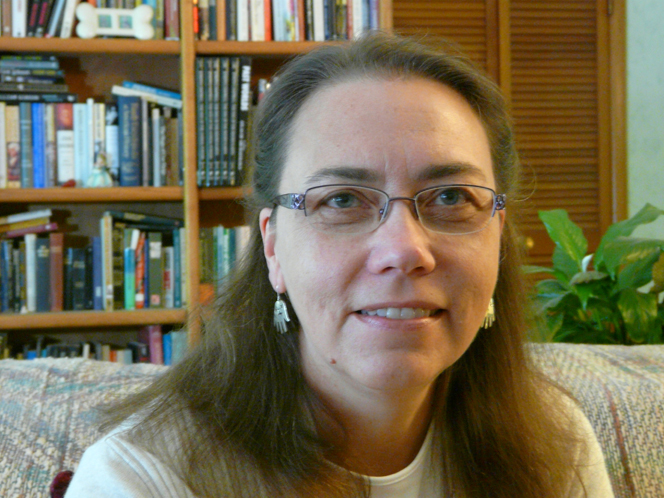 Barbara K. Robins
