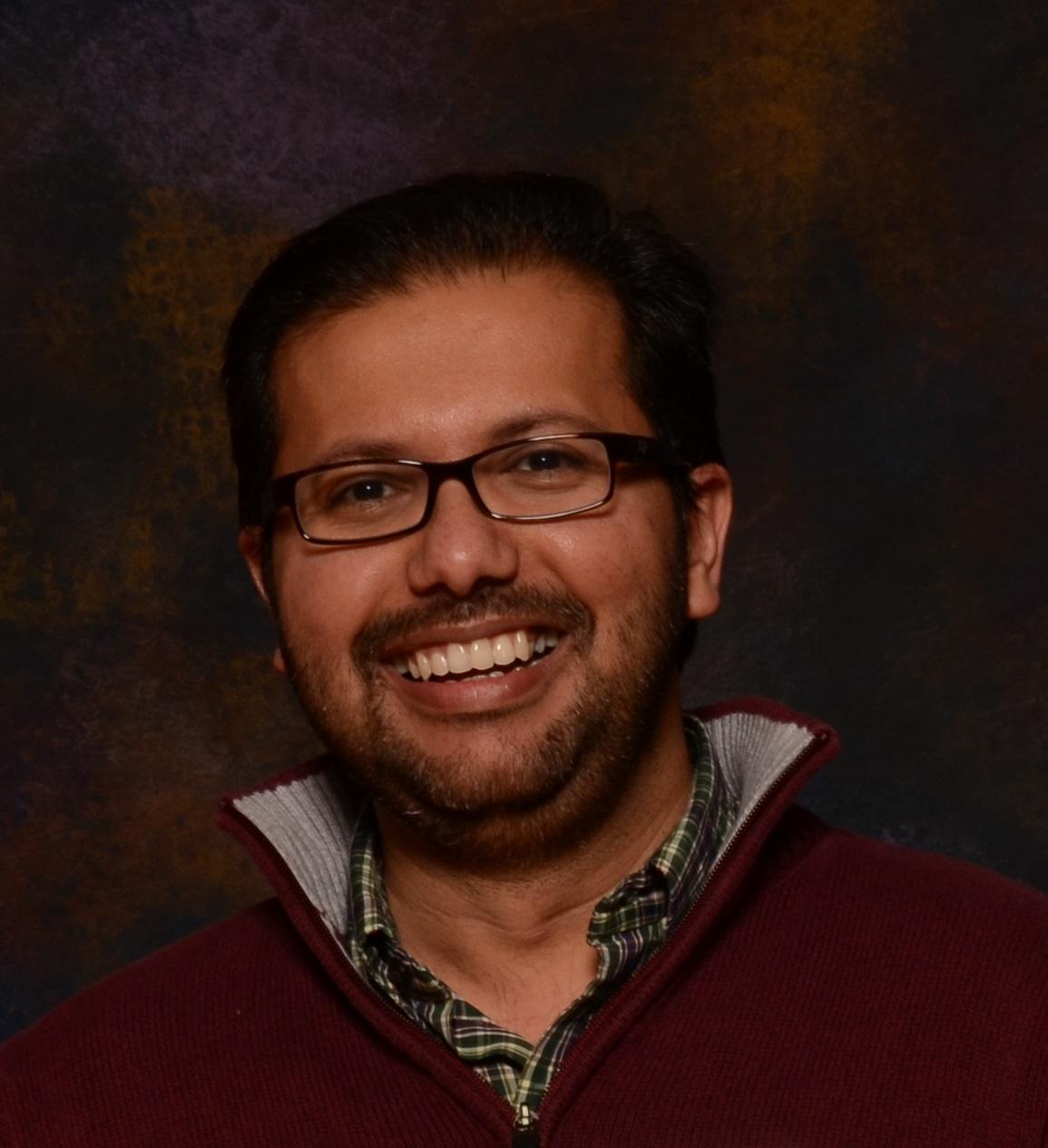 Deepak Keshwani