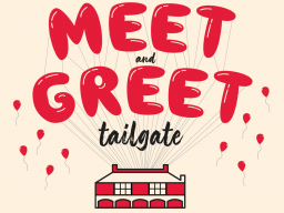 SAA's 2019 Meet & Greet tailgate