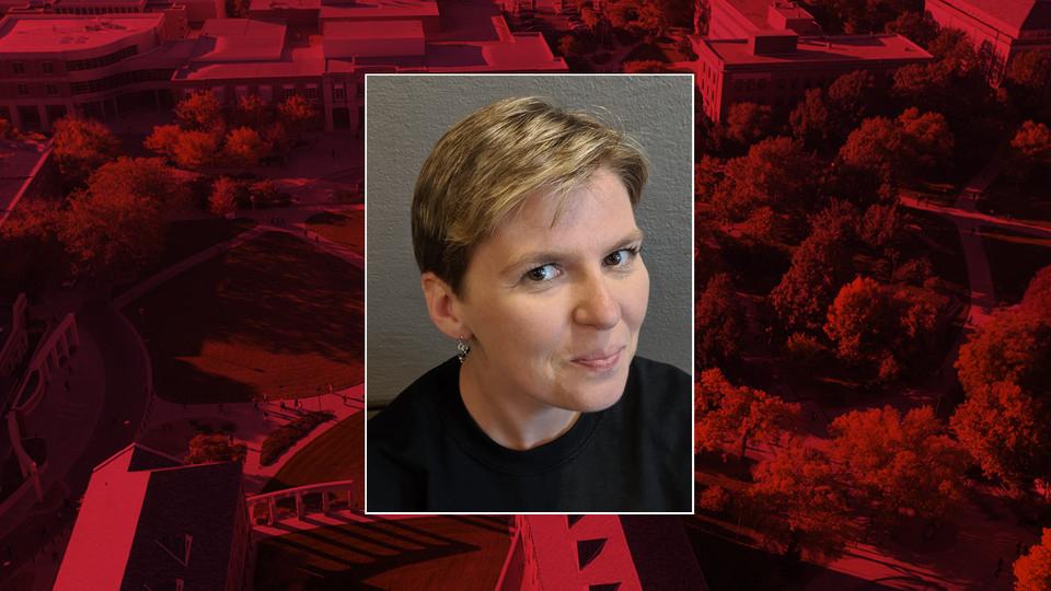 Kristin Malek, Assistant Professor, Nutrition & Health Sciences