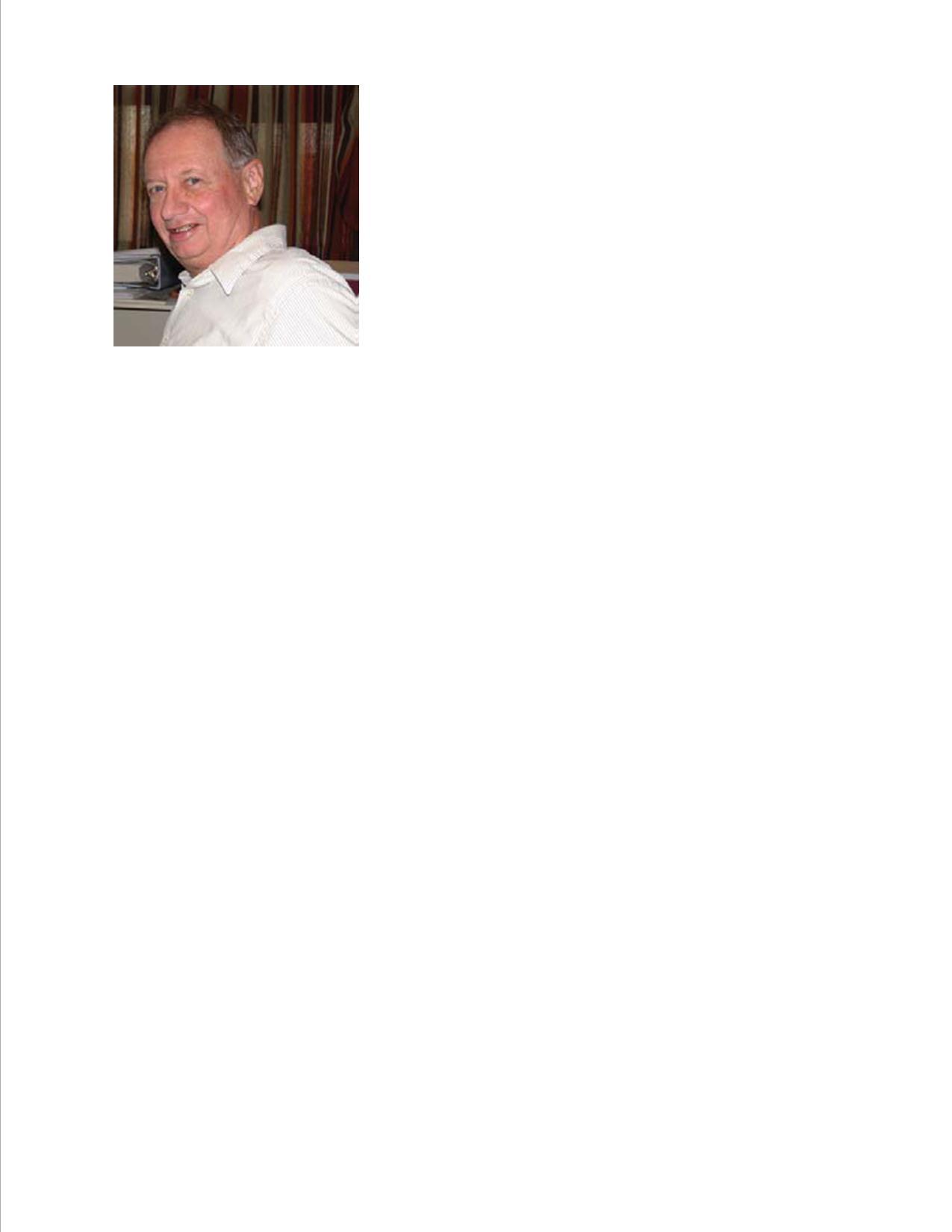 Dr. James Van Etten