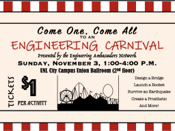 Engineering Carnival