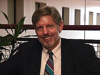David Meyer, University of Michigan