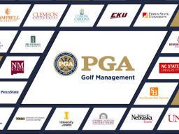 Recruitment Efforts for all PGA Golf Management Programs