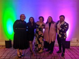 Trans Collaborative team