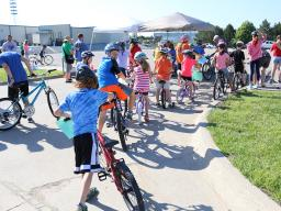 2019 4-H Bicycle Safety Contest