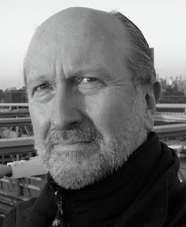 Christopher Dickey
