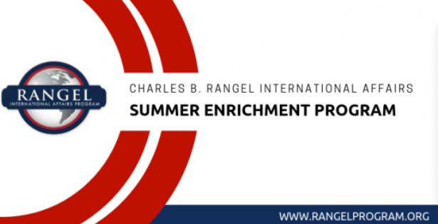 Rangel International Affairs Summer Enrichment Program