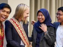 Cargill Global Scholars Program
