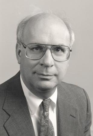 John Siegfried
