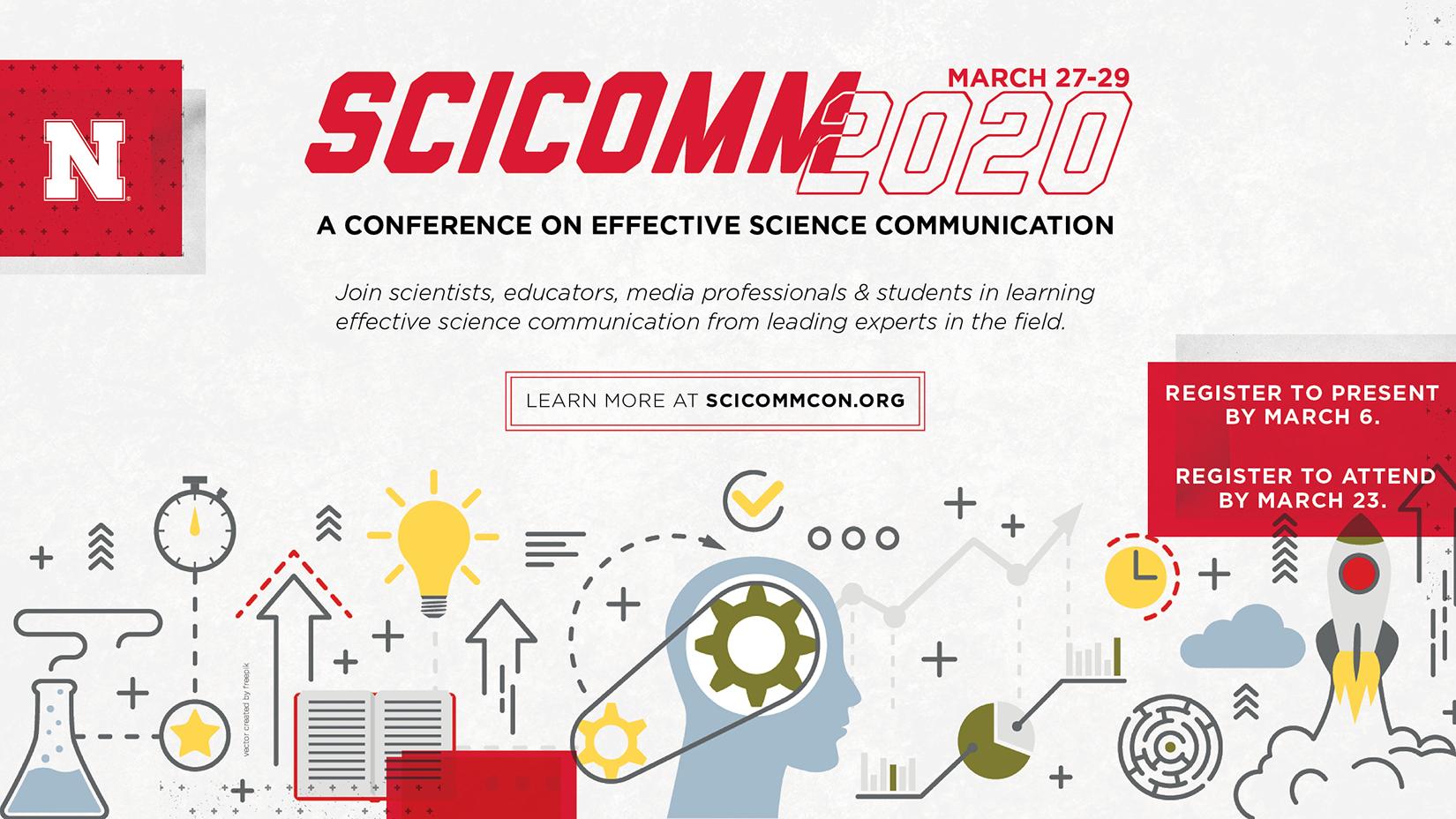 SciComm 2020