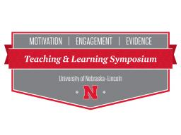 Spring Teaching and Learning Symposium on Feb. 28