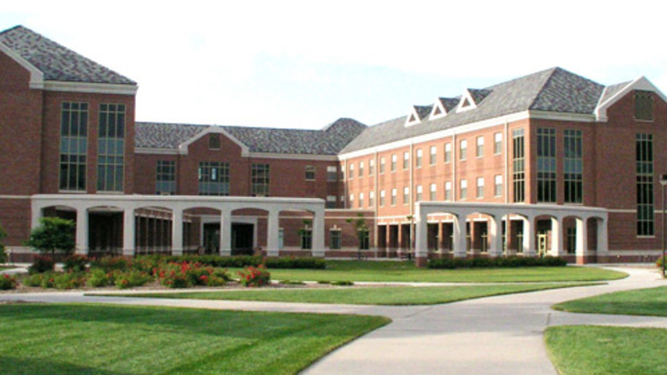 Student data workshops to be held in Kauffman Residential Center.