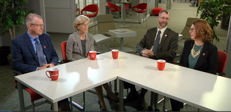 A Conversation with the N2025 Co-Chairs
