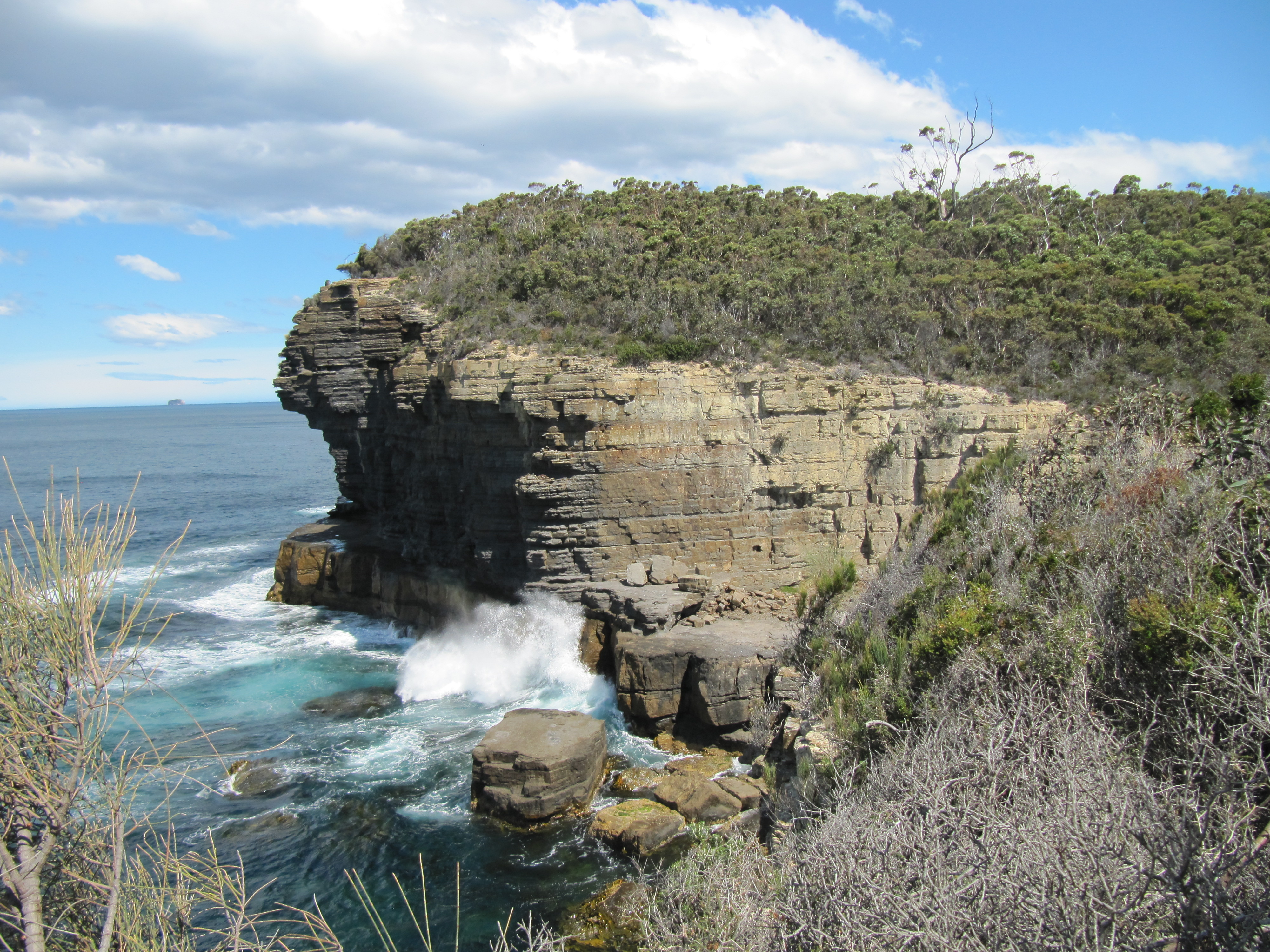 A new study abroad trip to Australia will focus on natural resources, communications, eco-tourism and the environment.   Courtesy photo