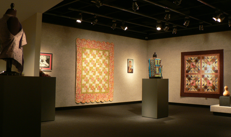 "Image from the ""Celebration of Youth"" exhibit at the Hillestad Gallery."