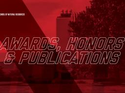 Awards, honors and publications