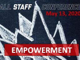 All-Staff Conference