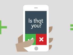 Enroll in Two-Factor Authentication today