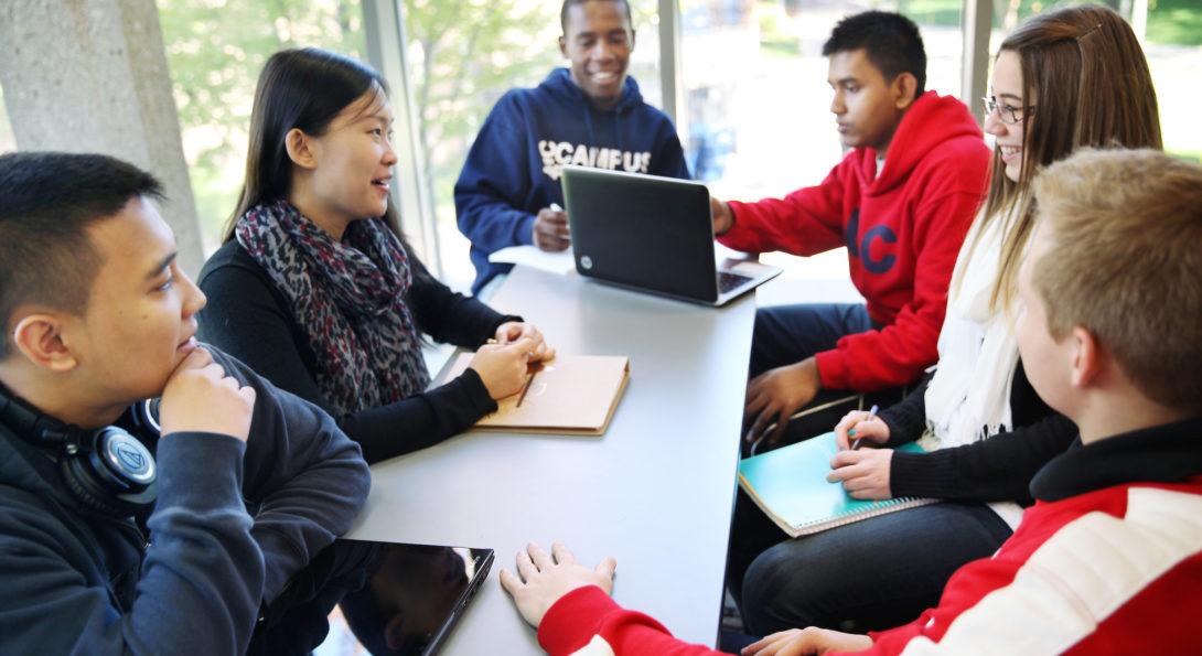 Student Organization Meeting