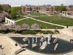 The University of Nebraska–Lincoln's May commencement exercises will shift to an online celebration due to the 2019 novel coronavirus and COVID-19 concerns.