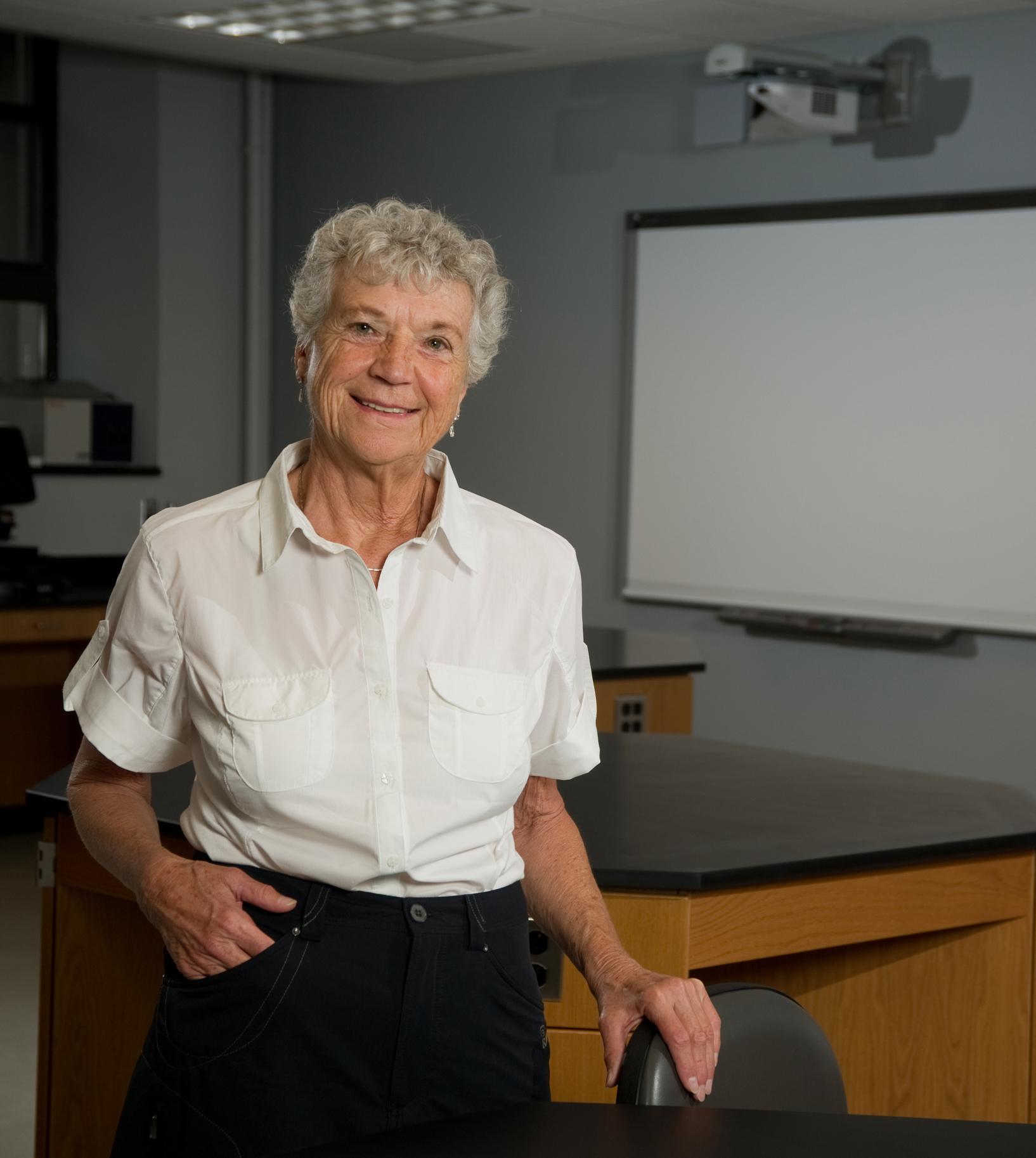 Dr. Carol Swarts