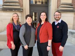 The CSE Advising Team