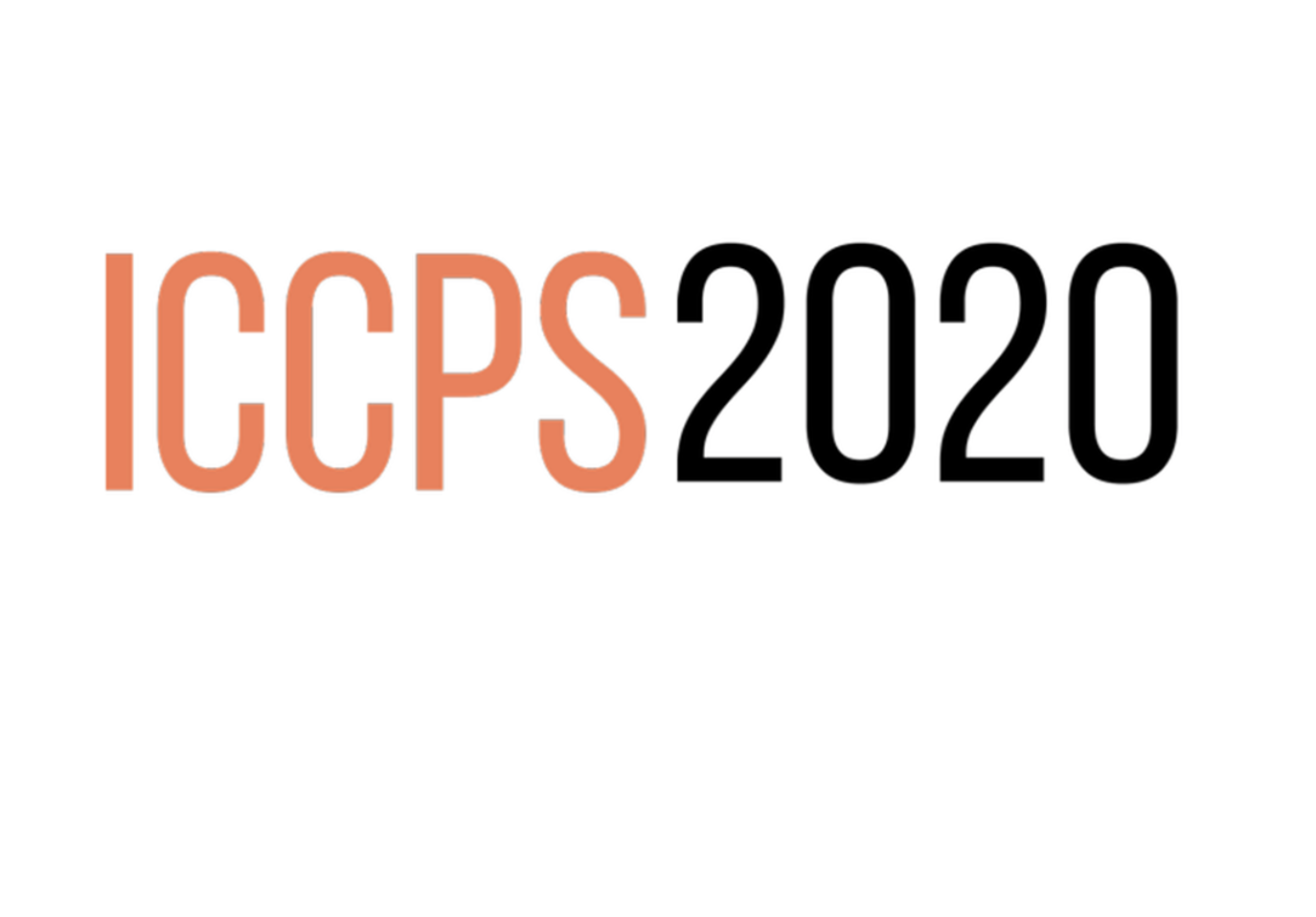 ICCPS 2020