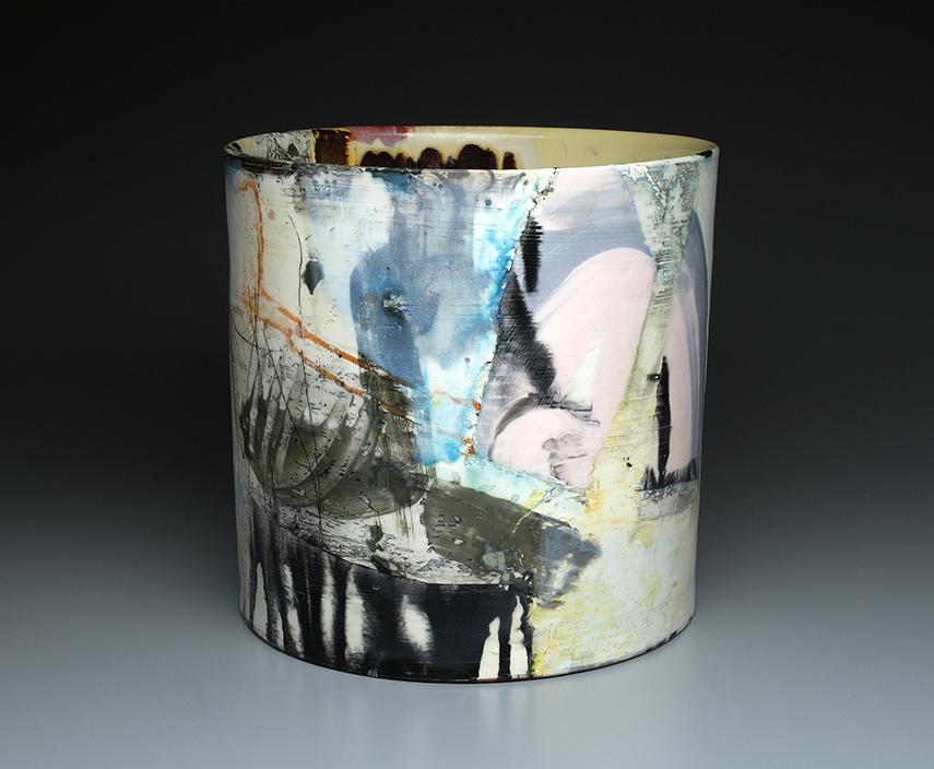 Lauren Mabry, ceramics