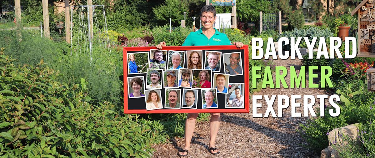 Backyard Farmer Experts
