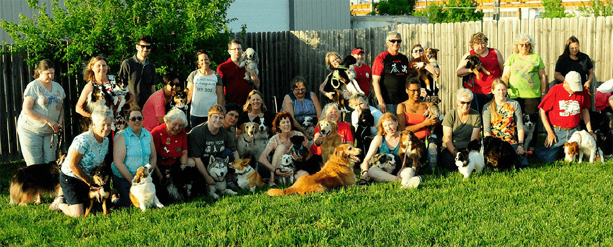 Greater Lincoln Obedience Club