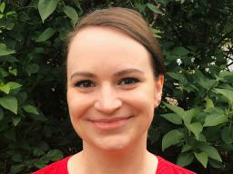 Kait Chapman joined Extension in June, 2020.
