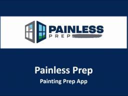 Painless Prep