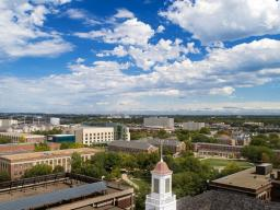 As the University of Nebraska–Lincoln's plans for the fall semester coalesce, the campus community is encouraged to continue working remotely in July.